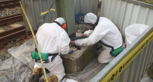 Verwijderen van asbest [pb-city]